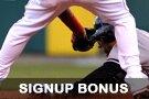 Sportsbook Signup Bonus